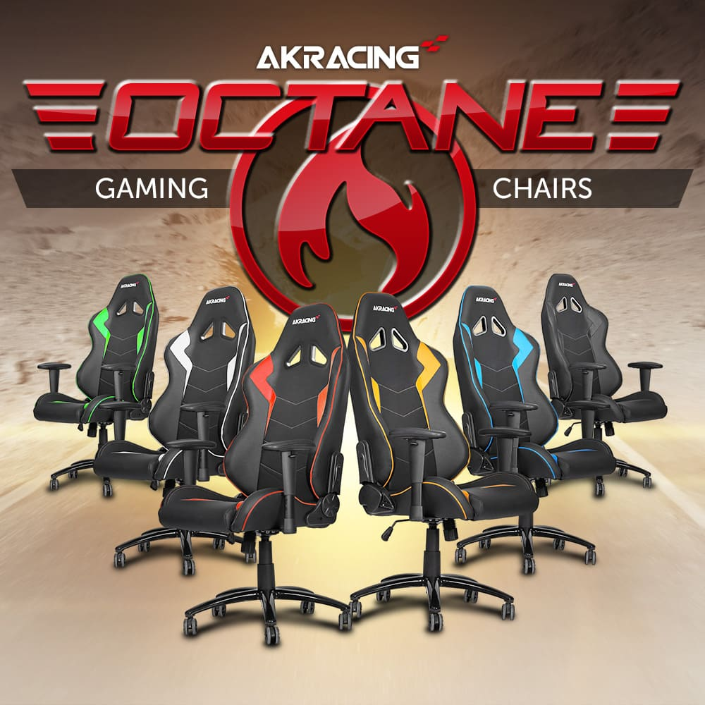 ak racing octane series prix