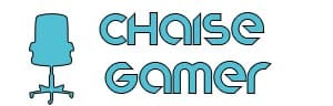 chaise gamer logo