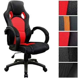 my sit racing chaise gamer