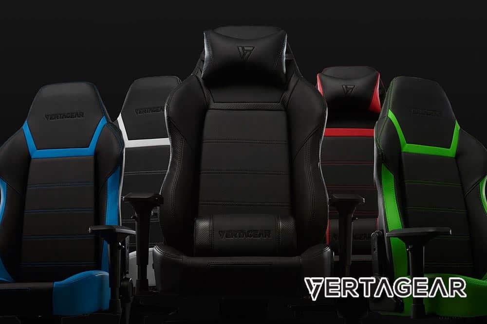 fauteuil vertegear PL6000