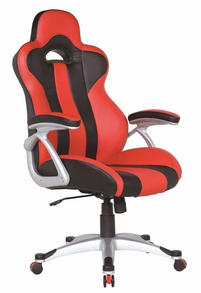 Waytex vesta achat fauteuil gamer waytex vesta pas cher for Chaise gaming pas cher