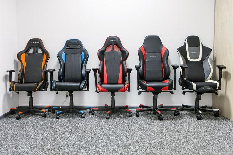 Choisir sa chaise gamer quel budget mettre - Quel rehausseur de chaise choisir ...