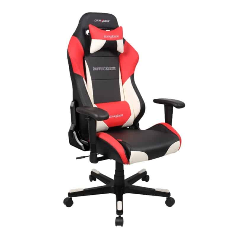 dxracer drifting achat fauteuil gamer dxracer drifting pas cher. Black Bedroom Furniture Sets. Home Design Ideas