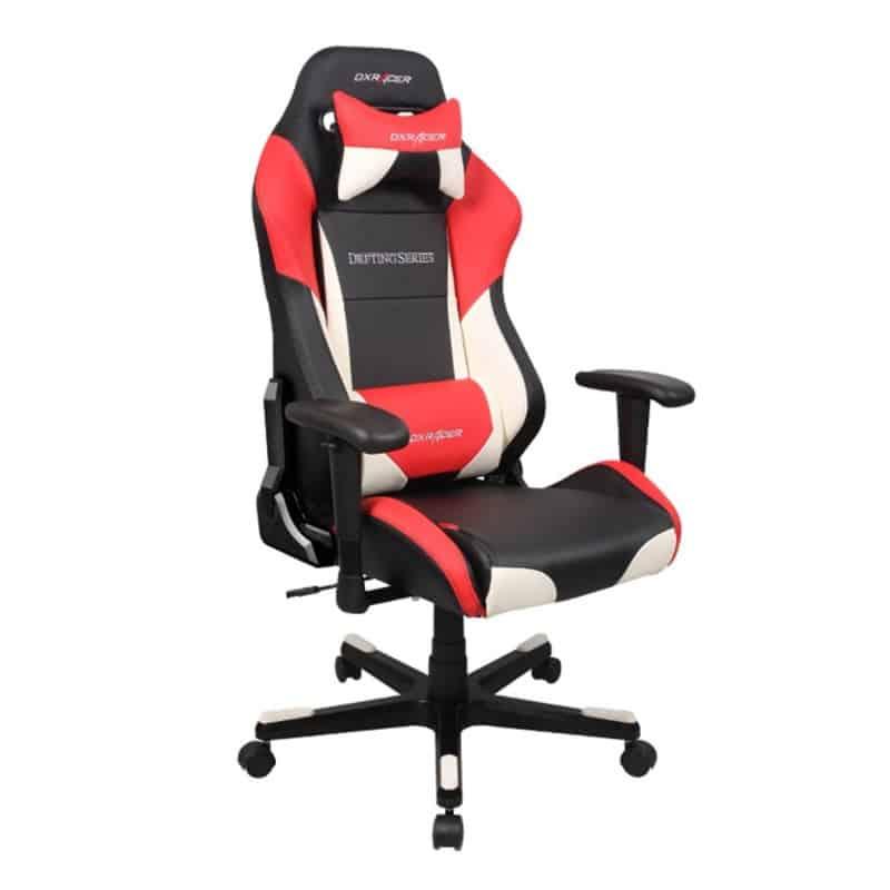 Dxracer drifting achat fauteuil gamer dxracer drifting for Chaise gamer pas cher