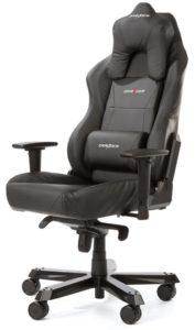 chaise dxracer wide series