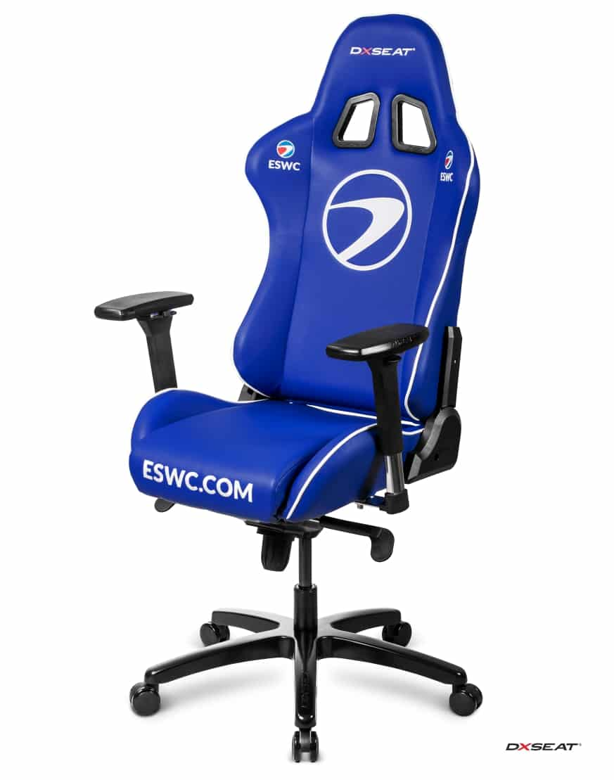 chaise eswc