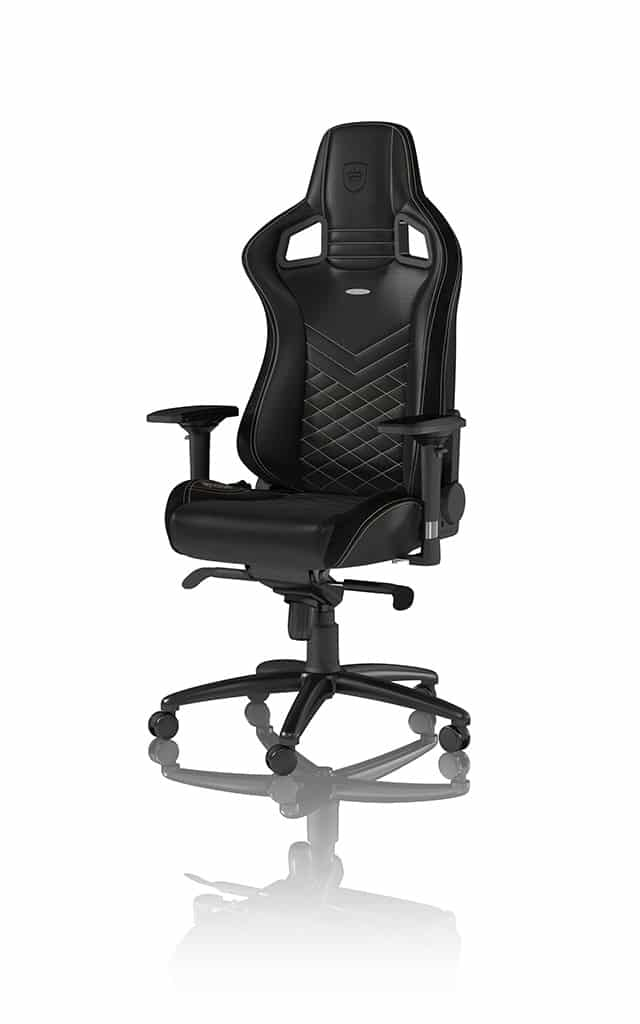 Noble_chair_epic_gaming faux cuir