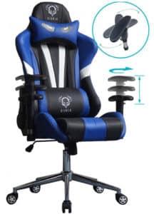 chaise gamer diablo X eye