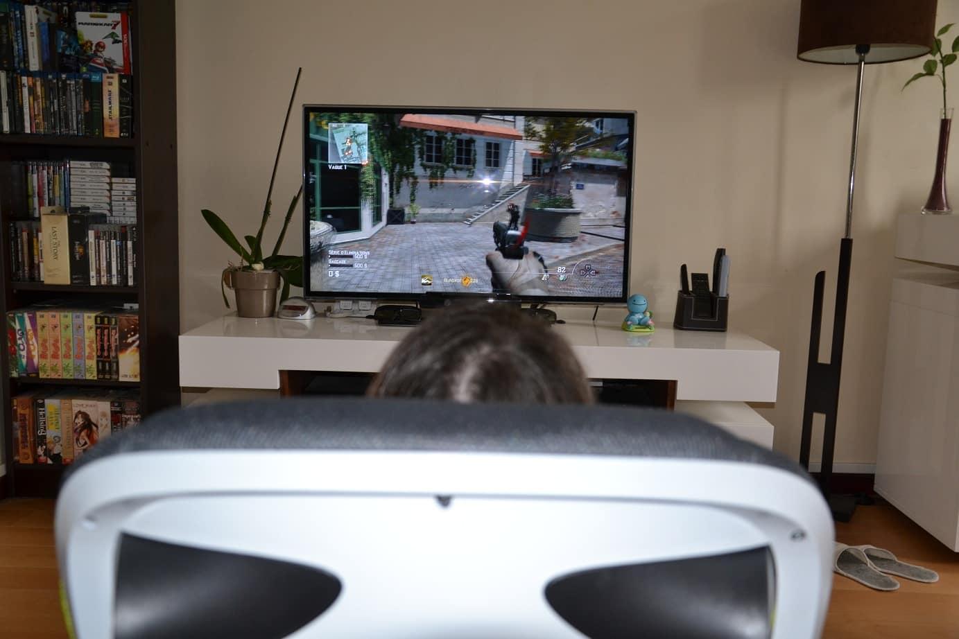 fauteuil gamer Xbox One Résultat Supérieur 50 Superbe Fauteuil Pour Television Image 2017 Iqt4