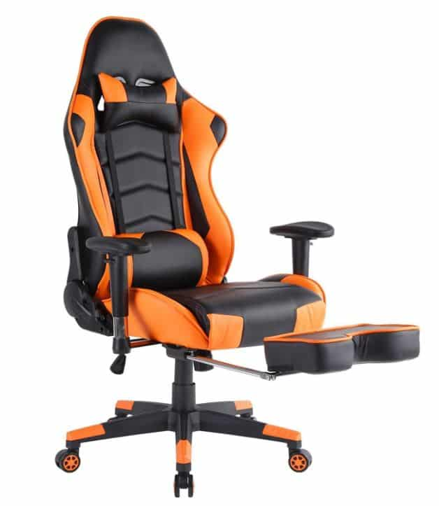 chaise gamer top gamer