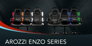 Arozzi Enzo Series