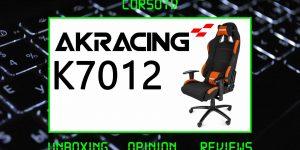 Akracing AK-K7012