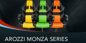Arozzi Monza Series